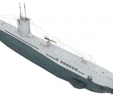 U-boot type IIC