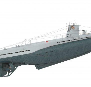 U-boot IID
