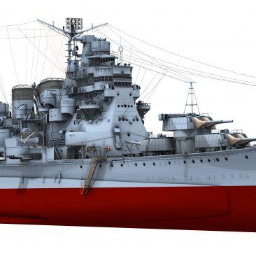 Takao 1944
